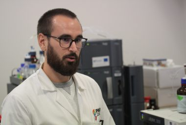 Dr. Florian Bahut