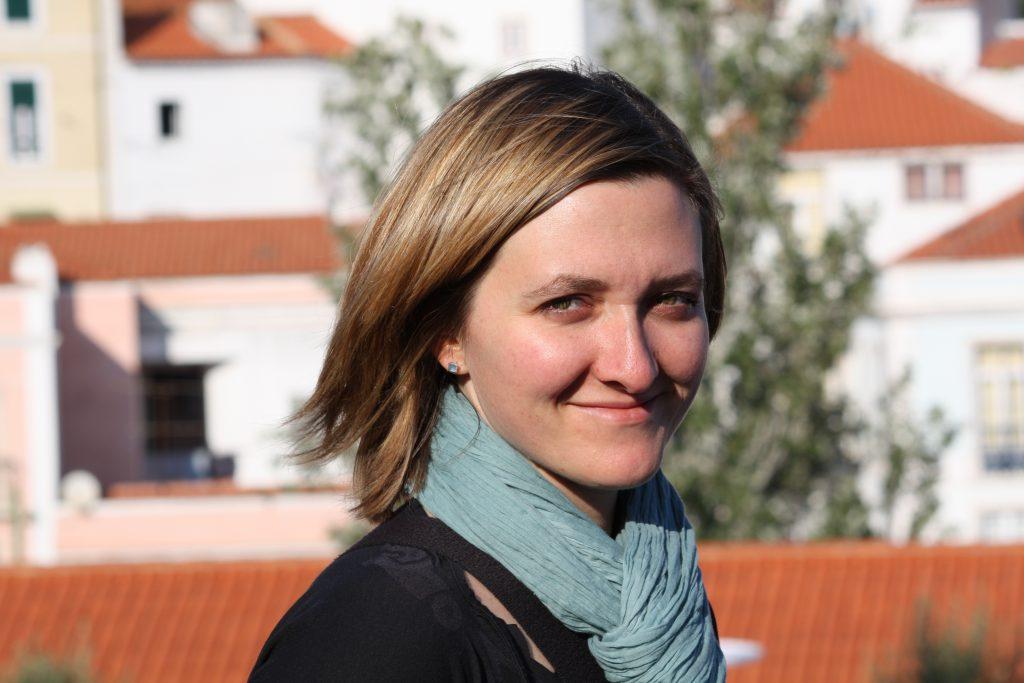 Nathalie Sieczkowski