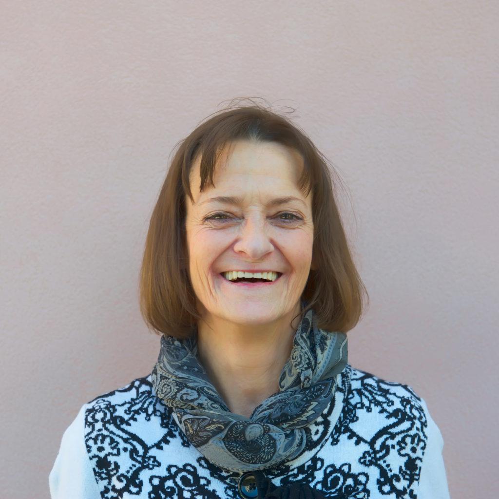 Dr. Sibylle Krieger-Weber